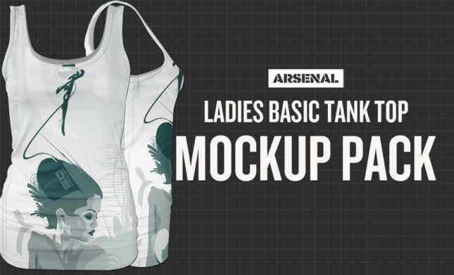 Ladies-Basic-Tank-Top-Mockup-Template-Pack