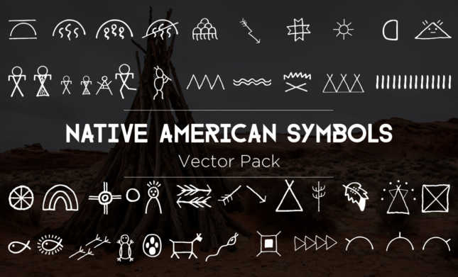 Native-American-Symbols-Vector-Pack-Hero