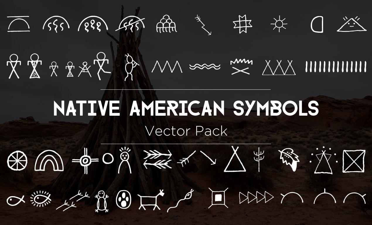 Native-American-Symbols-Vector-Pack-Hero