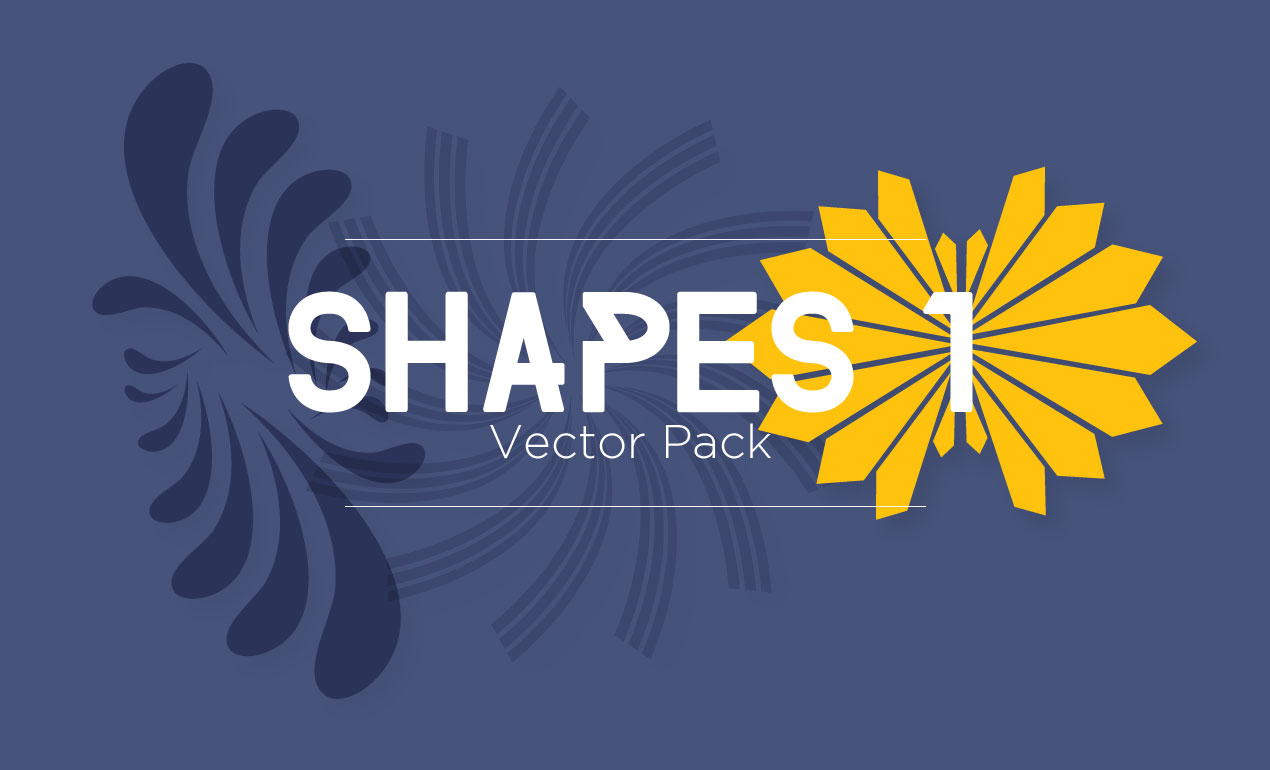 Shapes-1-Vector-Pack1