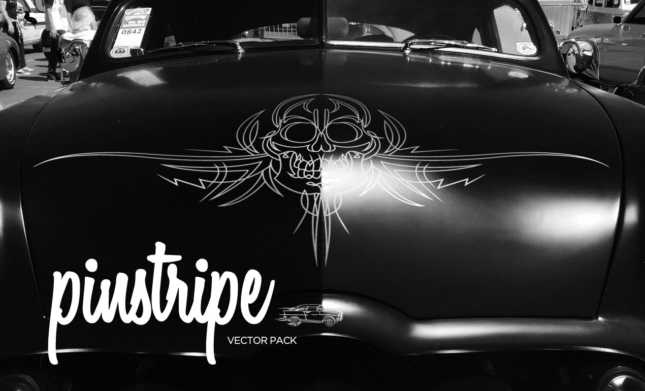 Pinstripe-Vector-Pack