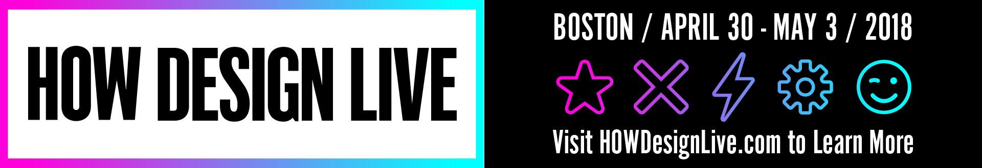 how design live ticket giveaway