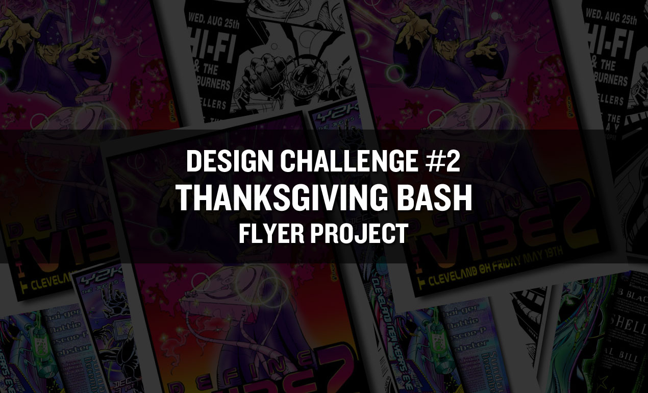 Design Challenge by Go Media