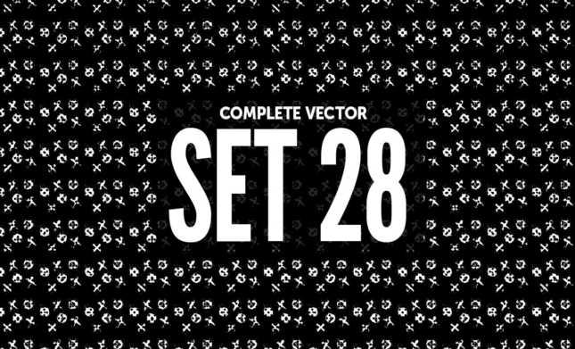 Illustrator Vector Set