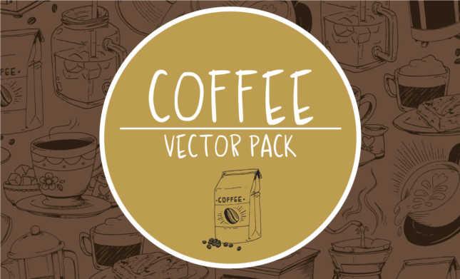 Coffee-Vector-Pack-Hero