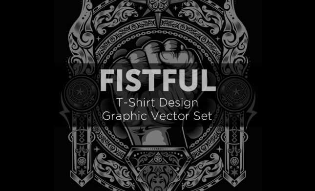 T-Shirt Design Graphic