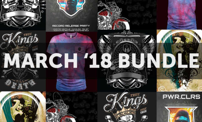 MARCH-18-BUNDLE