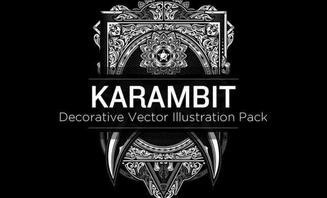 Karambit-Decorative-Illustration-Pack-new