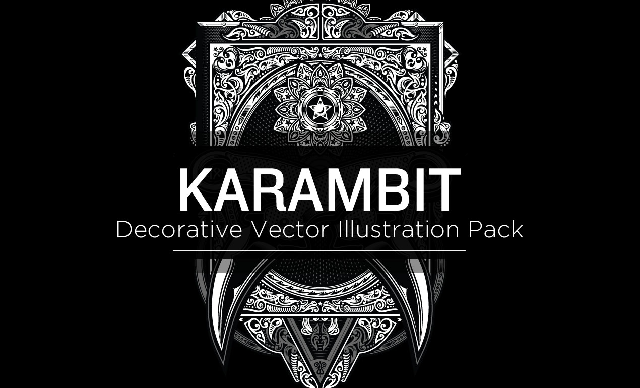 Karambit-Decorative-Illustration-Pack-new