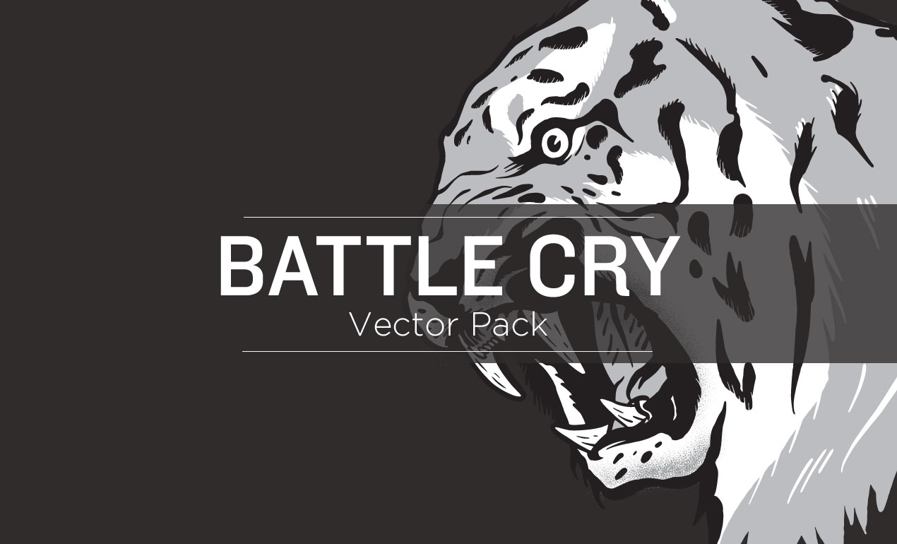 Battle-Cry-Vector-Pack-weaponry-vectors-Hero-2