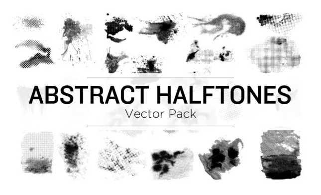 Abstract-Halftones-Hero