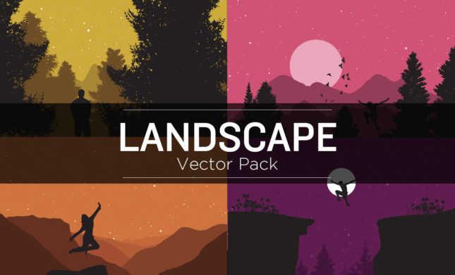 Landscape-Vectors-Hero-Image