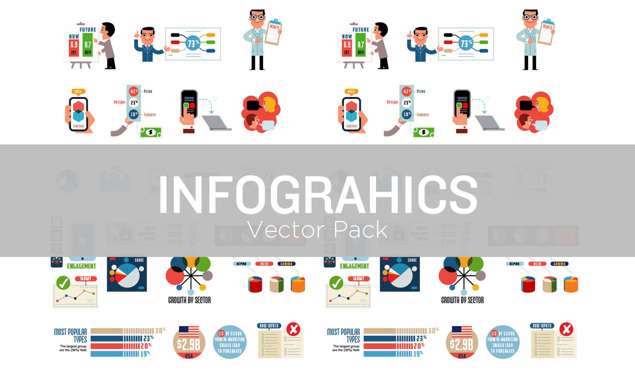 Infographics-Vector-Pack-Hero