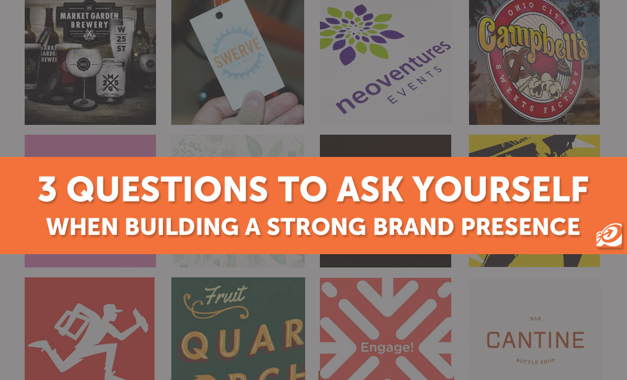 How to build a brand for Questions to ask a builder