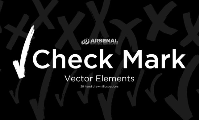 Check-Mark-Vector-Pack