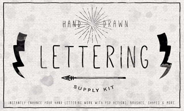 Hand-Drawn-Lettering-Supply-Kit-Hero