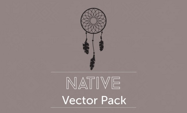 Native-Vector-Pack