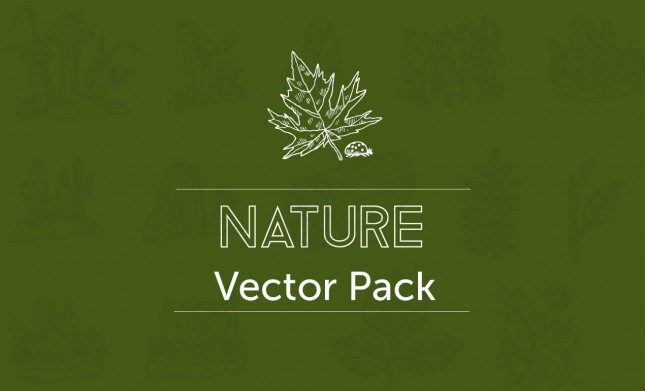 Nature-Vector-Pack