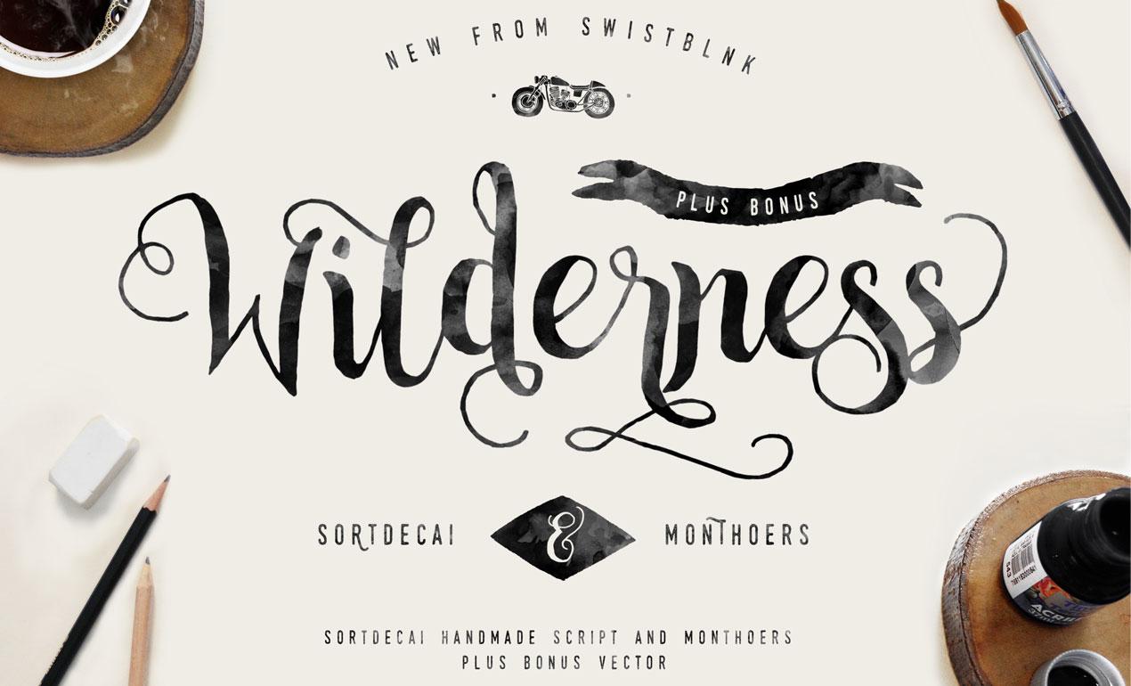 Sortdecai-Handmade-Font-Hero