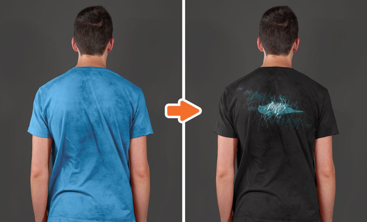 Model Mockup Templates T Shirt Model Mockups