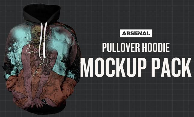 hoodie mockup templates
