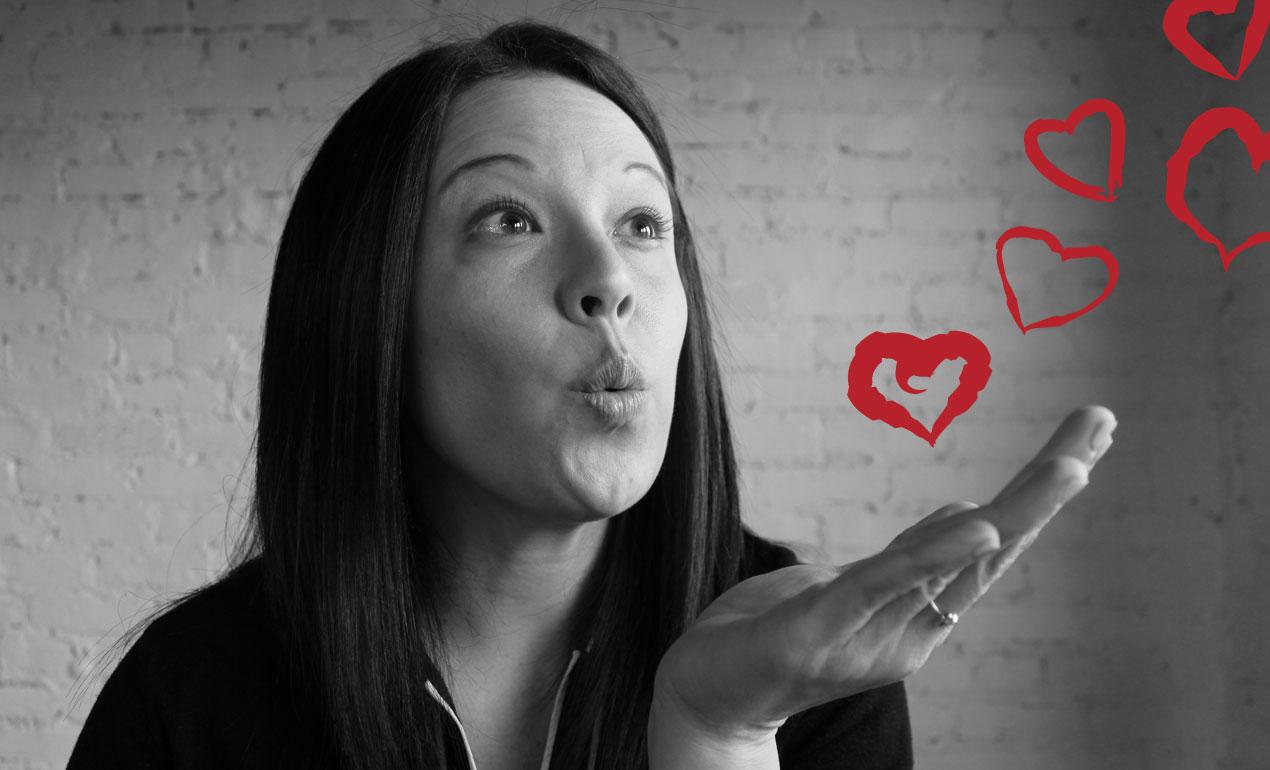 free valentine vectors