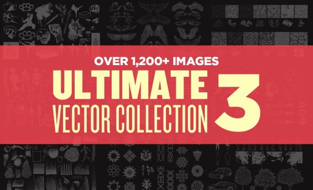 adobe illustrator vector graphics collection