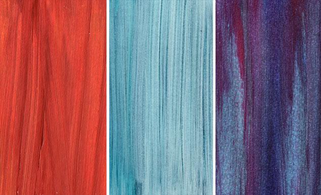 brush strokes texture - photo #43