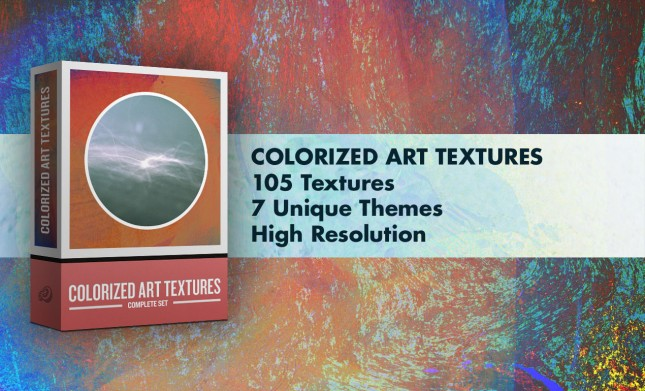 Adobe Photoshop Texture Colorized Art Textures Main Prev