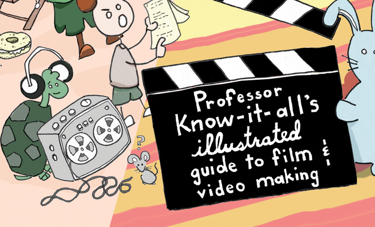 guide to filmmaking