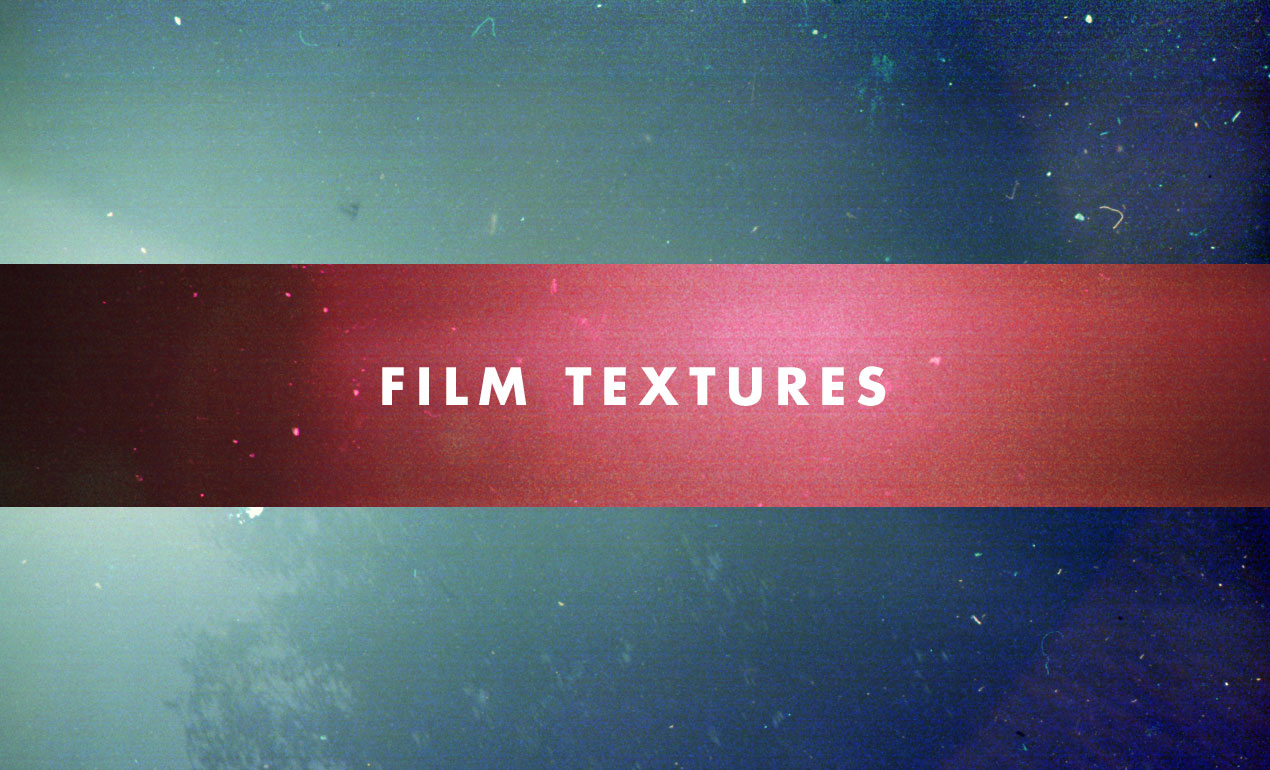 film textures pack by go medias arsenal