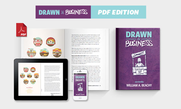 Drawn To Business Ebook