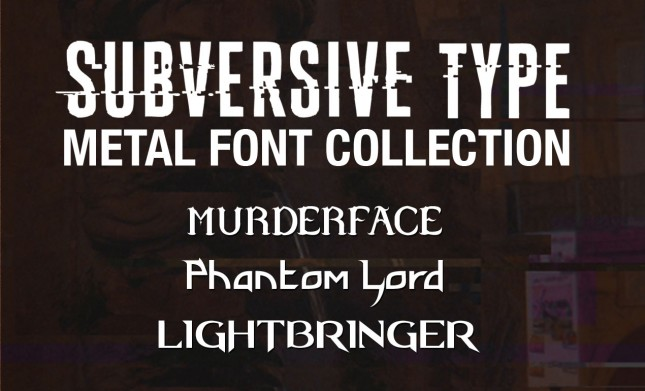 font collection-preview
