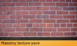 Adobe Photoshop Texture  Texture Collection 01 Masonry Pack 01 Hero Shot