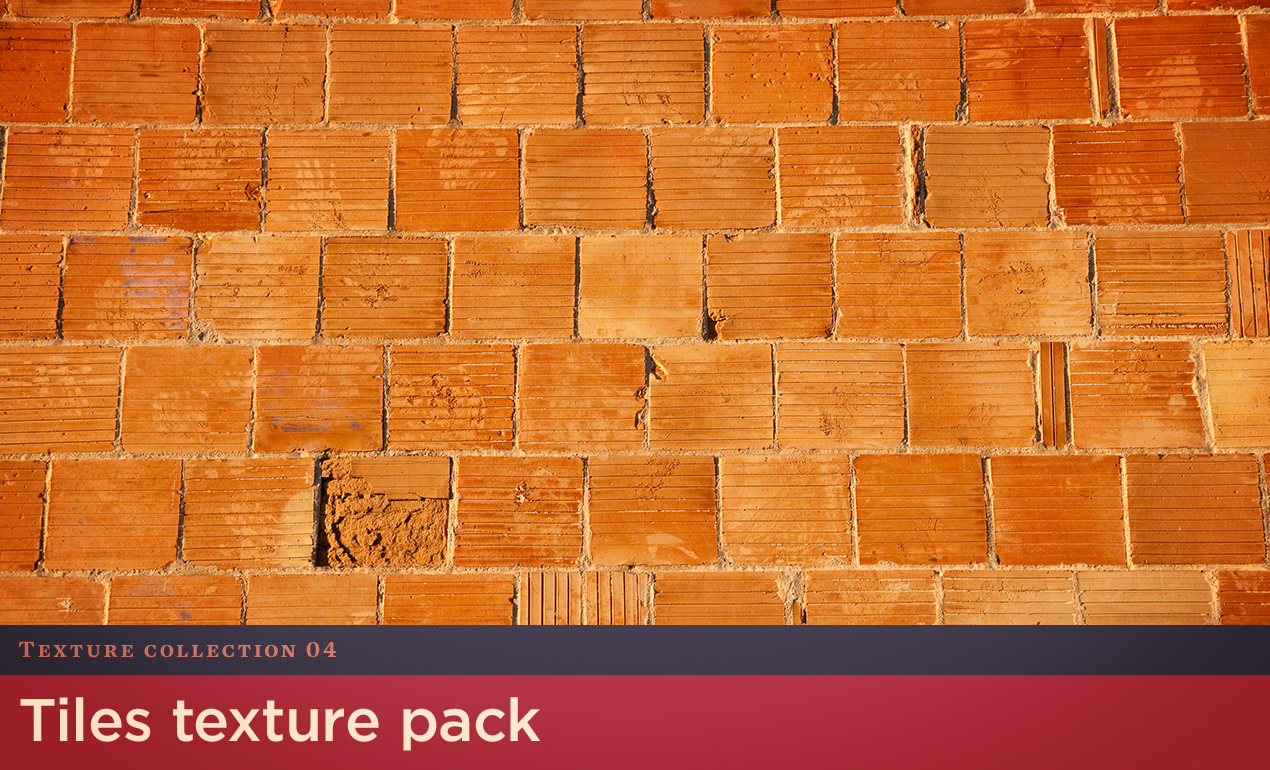 Tiles Texture Pack