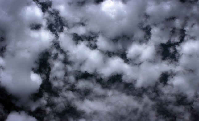 Natural Clouds Texture Pack