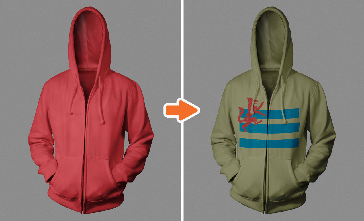 Erfreut Hoodie Vorlage Photoshop Bilder - Entry Level Resume ...