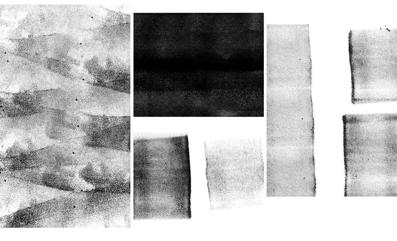 Vintage Letterpress Ink Texture Pack by Go Media's Arsenal