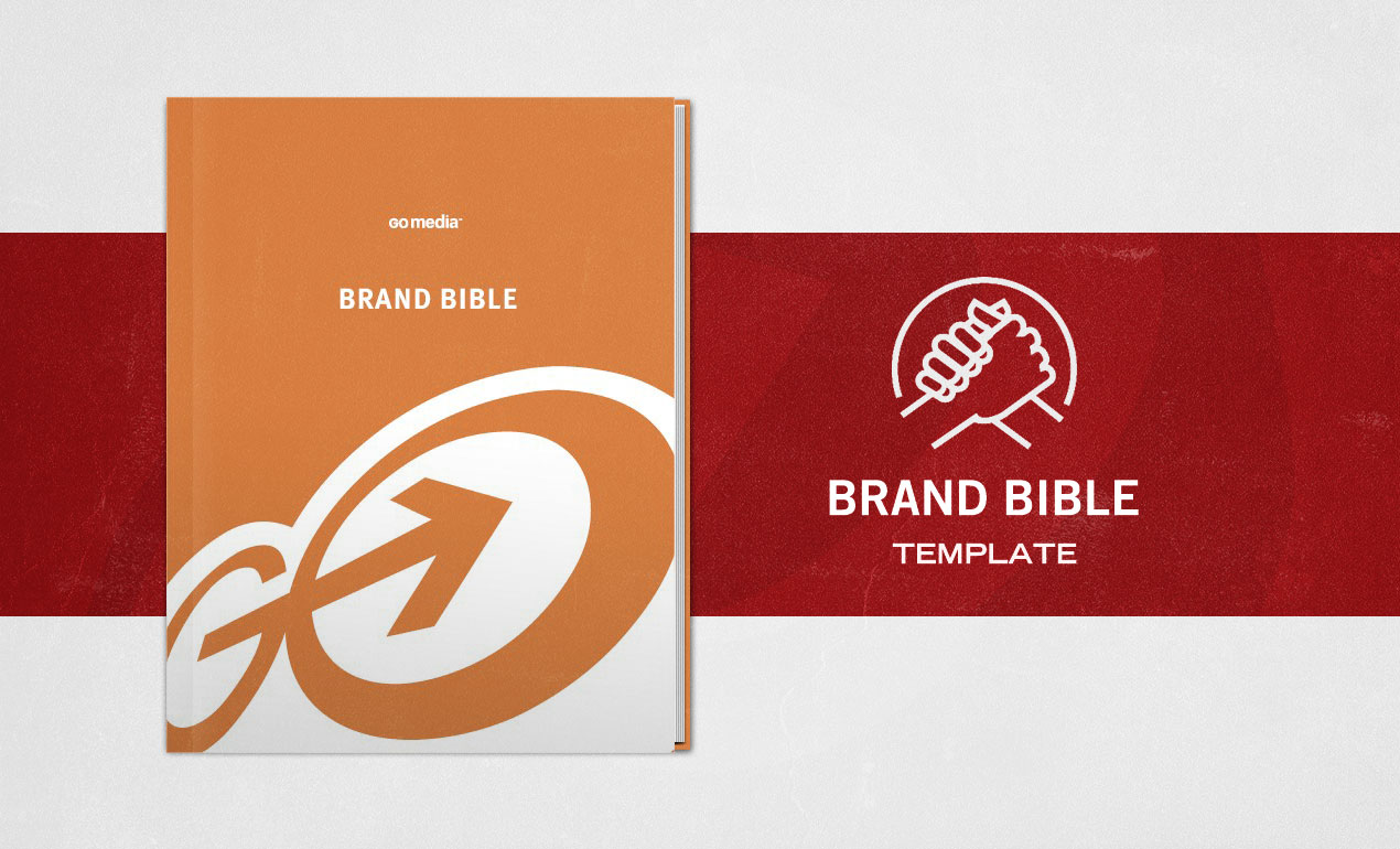 Create Your Own Brand Bible For Your Business Adobe Indesign