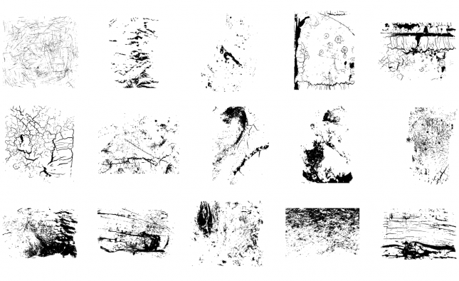 Adobe Illustrator Destroy Grunge Vector Pack by Go Media