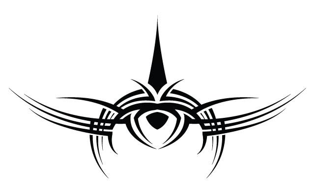 Tribal Vector Pack For Adobe Illustrator