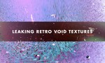Adobe Photoshop Texture Mk Leaking Retro Voids  Hero
