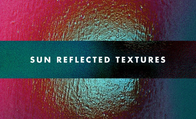 Sun Reflected Texture Pack