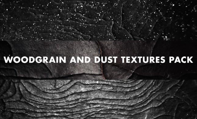 Adobe Photoshop Texture Mk Woodgrain Dust Hero