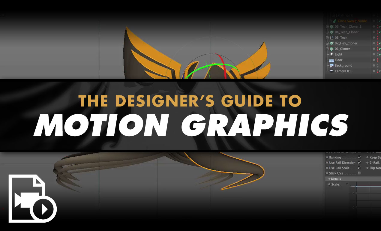 Motion Graphics Tutorial by Go Media's Arsenal