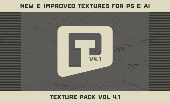 Texture Pack 4.1: Subtle Textures