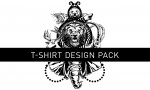Unleashed Tshirtdesignpack Hero