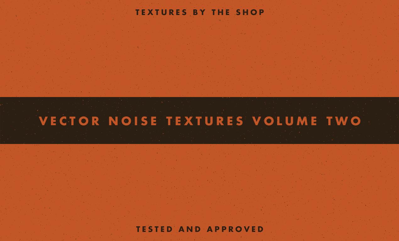 Vector Noise Textures, Volume 2