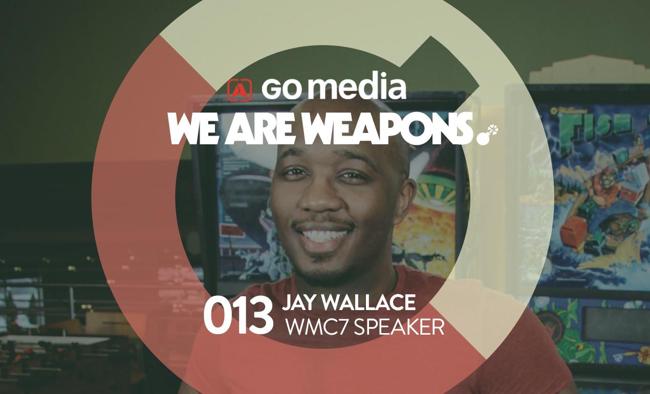 Jay Wallace Designer