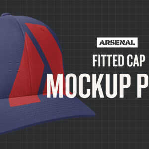 Next Era Cap Mockup Pack Pack